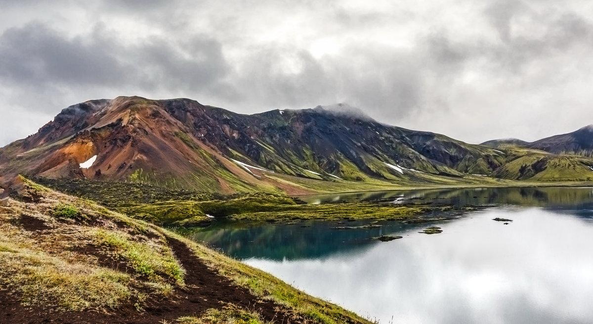 Iceland 07-2016 Landmannalaugar 6 - Arturs Ancans