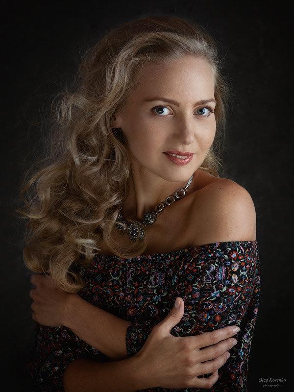 Анна - Олег Косенко