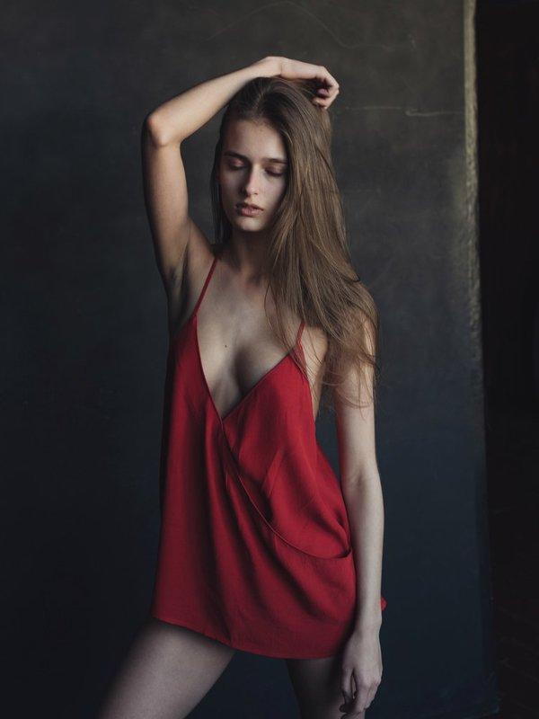 woman - Андрей Мишуров