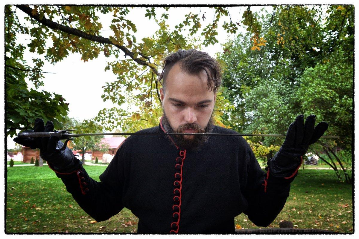 ,,Дукорский маёнтак,,, - Виктор Журбенков