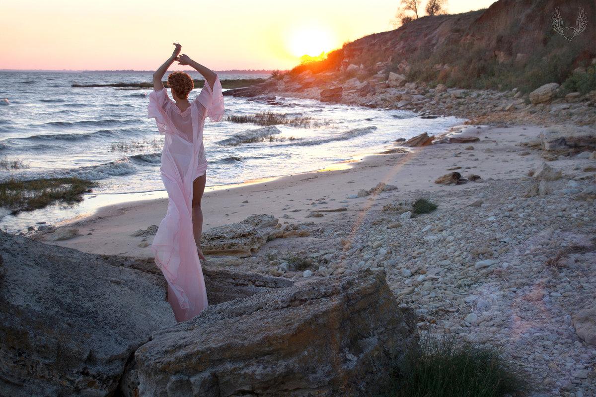 Дума за думой, волна за волной – - Райская птица Бородина