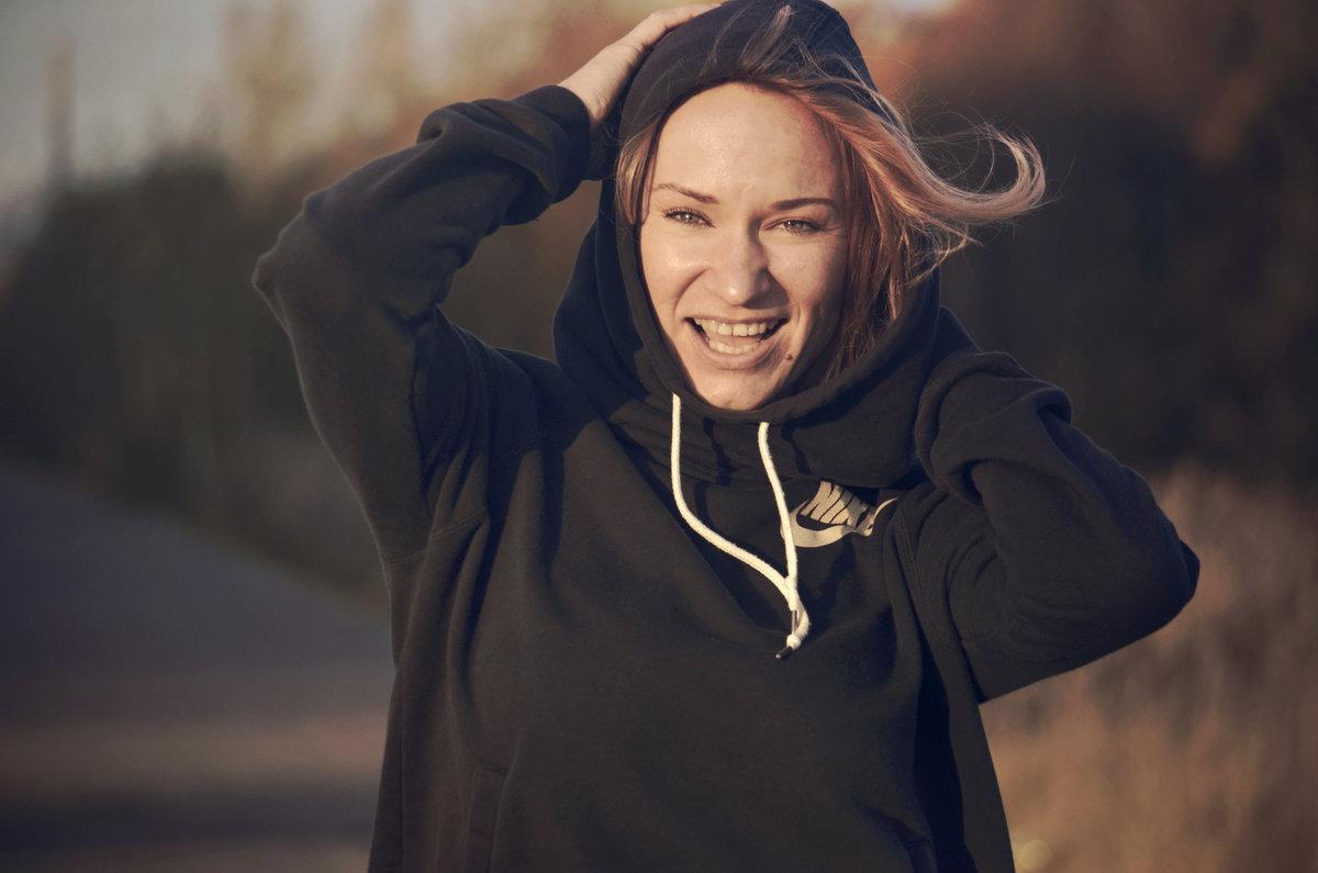 Инна - Ольга Мореходова