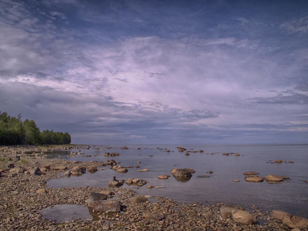 Как на море - Александр Зенченко