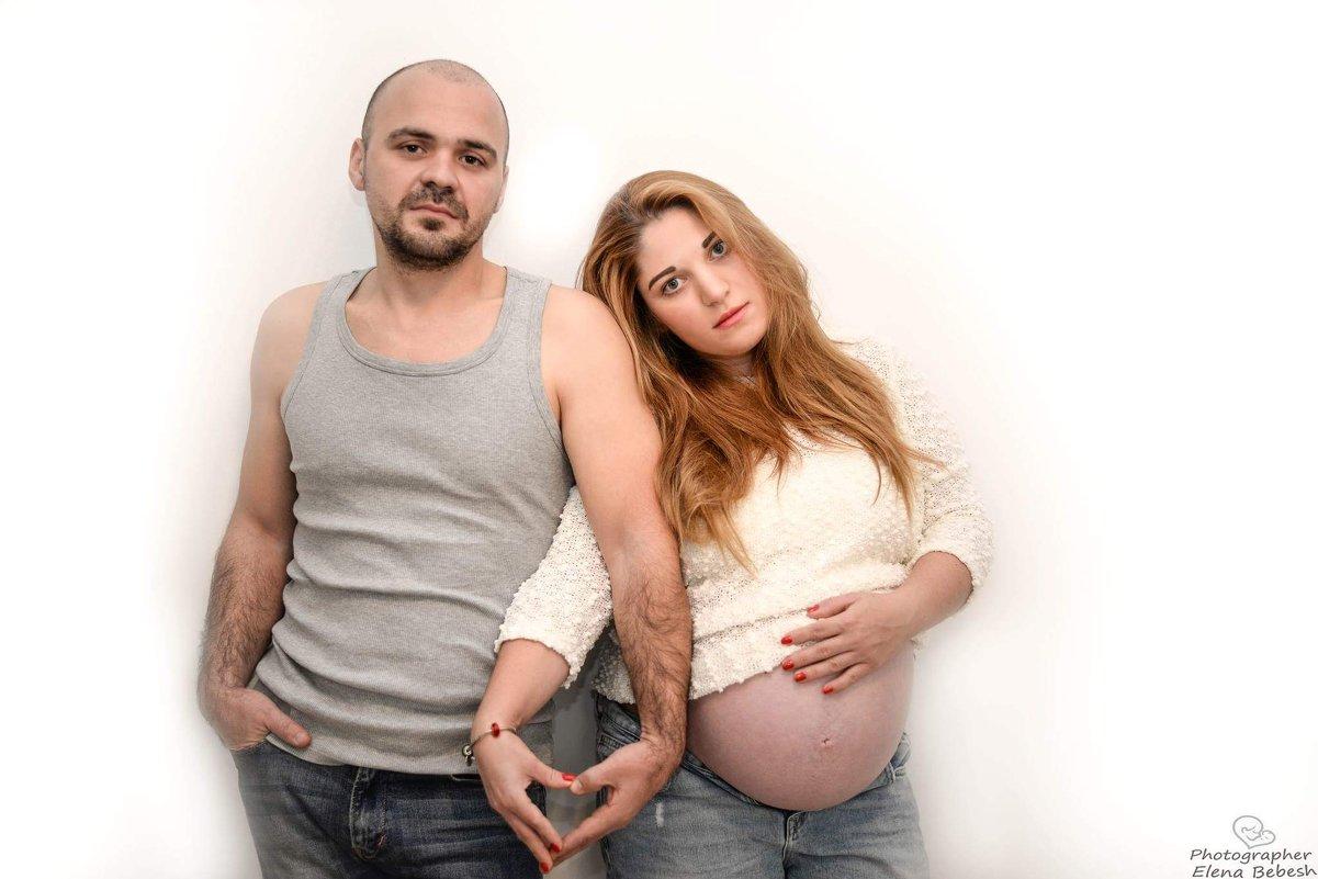 Yulia&Vladimir - Elena Bebesh