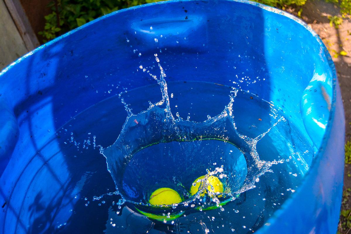 много воды мало брызгов - Света Кондрашова