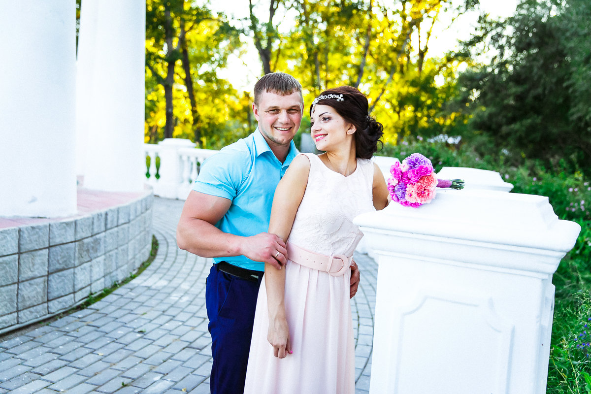 Регина и Максим - Мария Иванова
