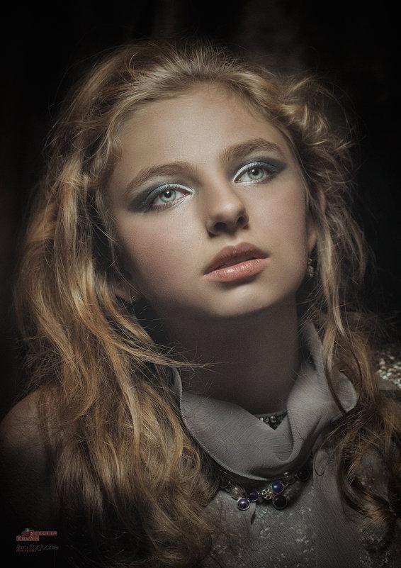 Дочка - Roman Sergeev