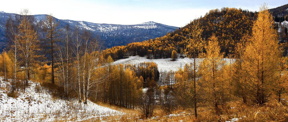 На горы взор, пусть неутомимым будет 18 - Сергей Жуков