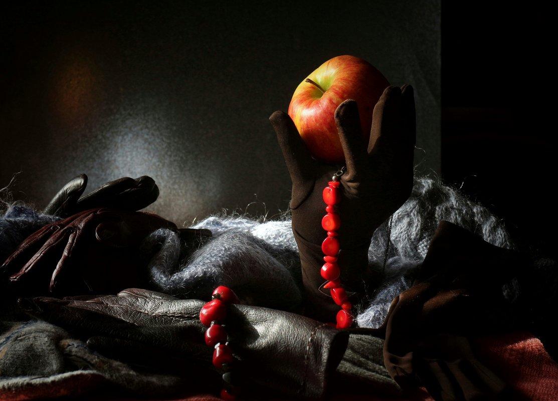 Теплые вещи - Ирина Сивовол