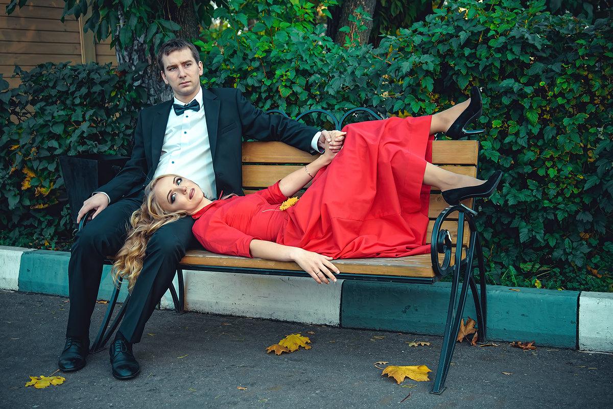 Владимир и Ольга - Ирина