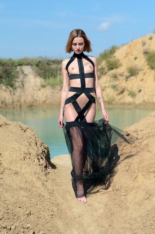 Nude - Ирина Голубятникова