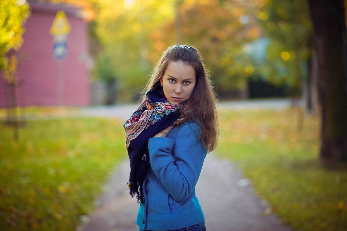 Осень - Eleonora *****