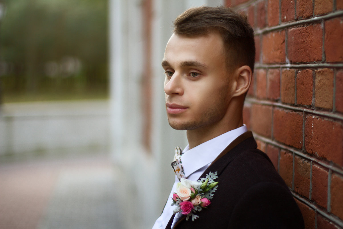 *** - Алексей Архипов