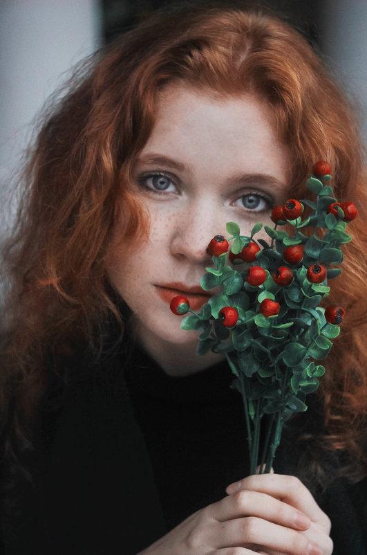 6 - Люба Кондрашева