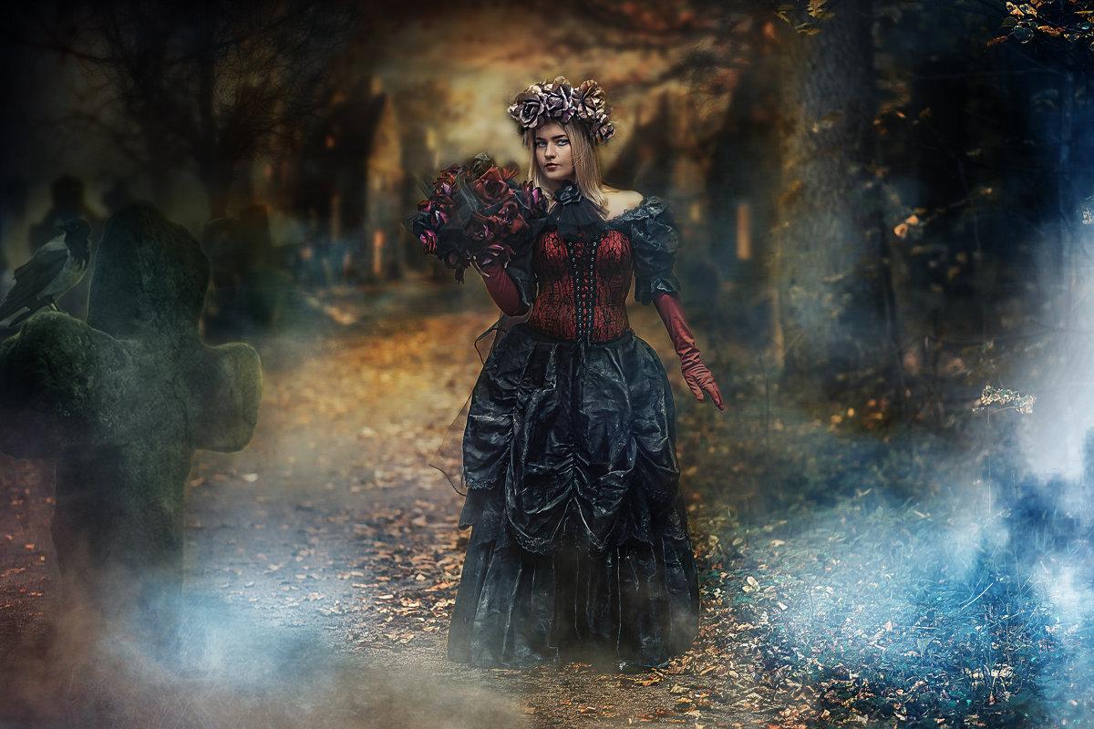 Пиковая дама - Виктор Седов