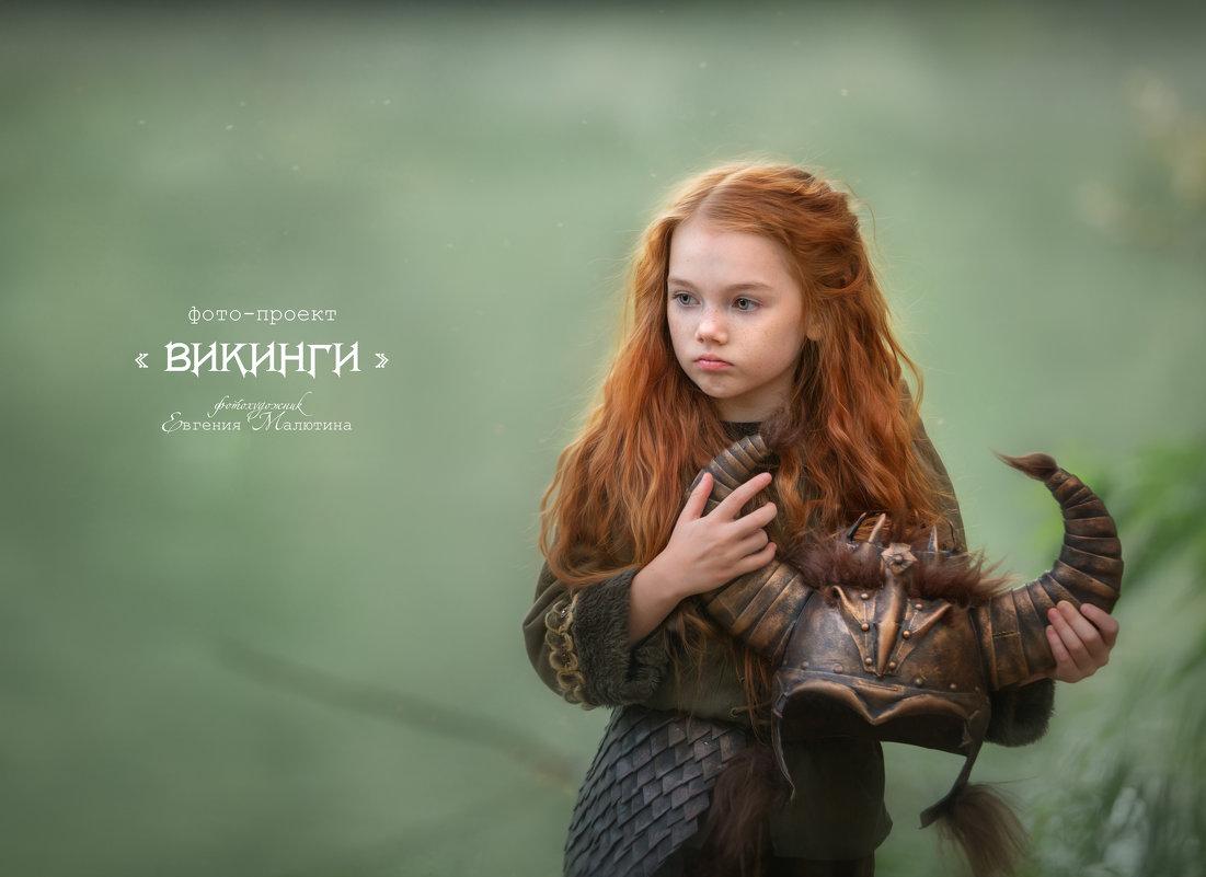 викинг - Евгения Малютина