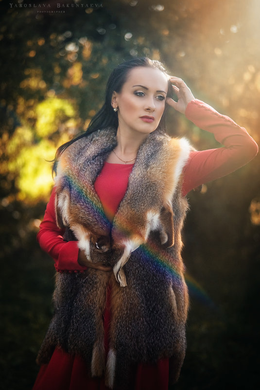 Катерина - Ярослава Бакуняева