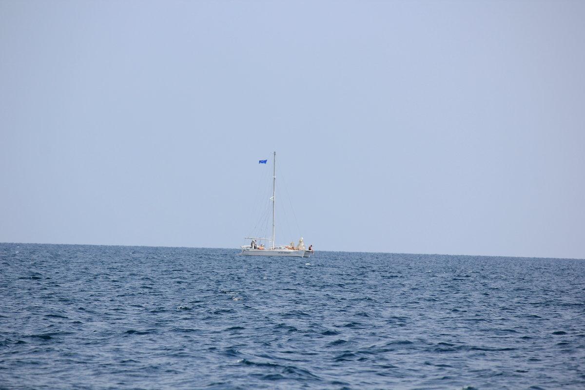Отдых на море-206. - Руслан Грицунь