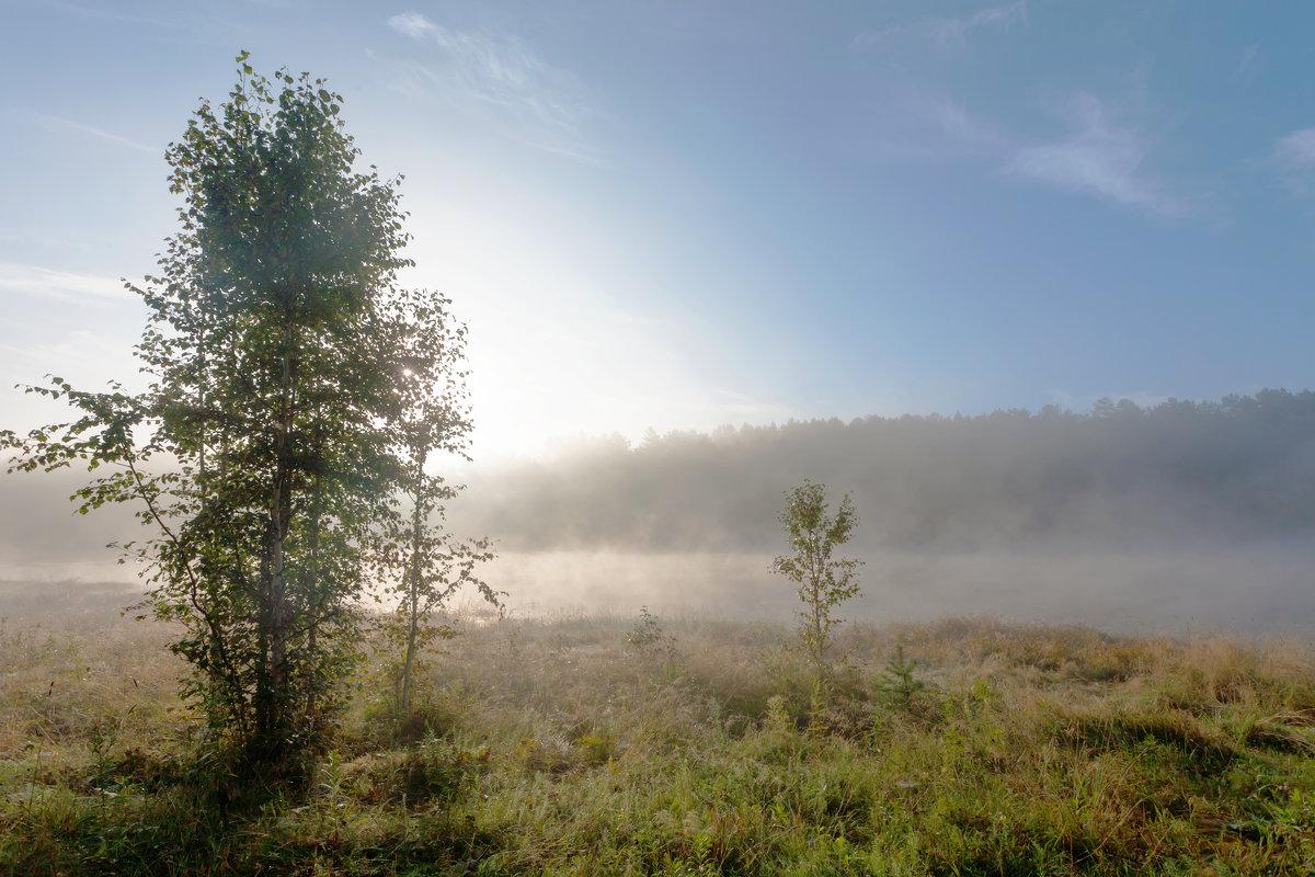 Восход солнца - Анатолий Иргл