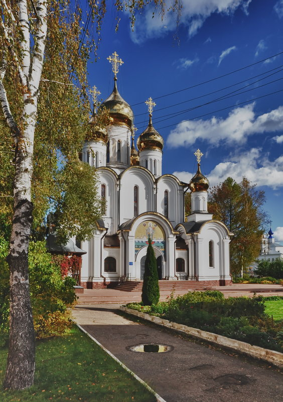 Переславль-Залесский - Алексей Михалев