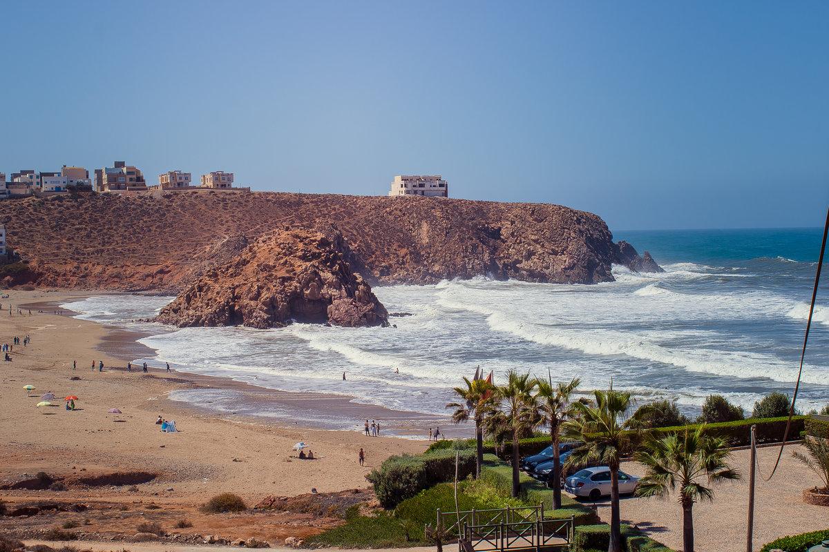 Марокко - Светлана Светленькая