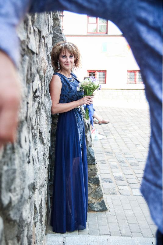 Love Story Наташи&Андрея - Екатерина Гриб