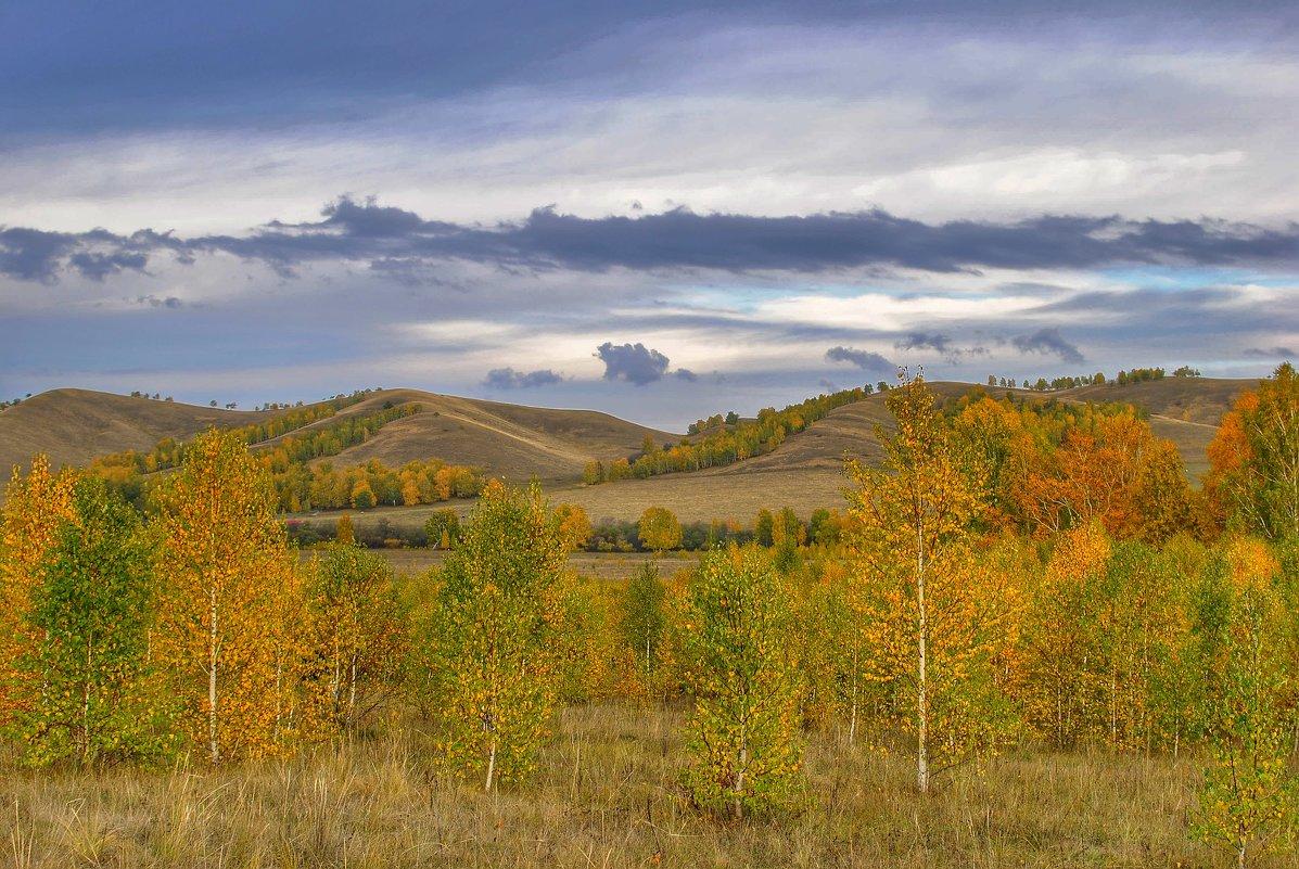 Осень - Илсур Загитов