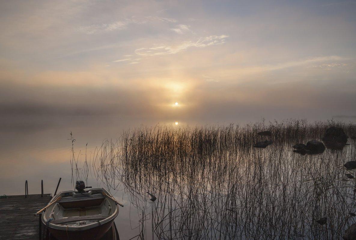 где ты, рыбак? - liudmila drake