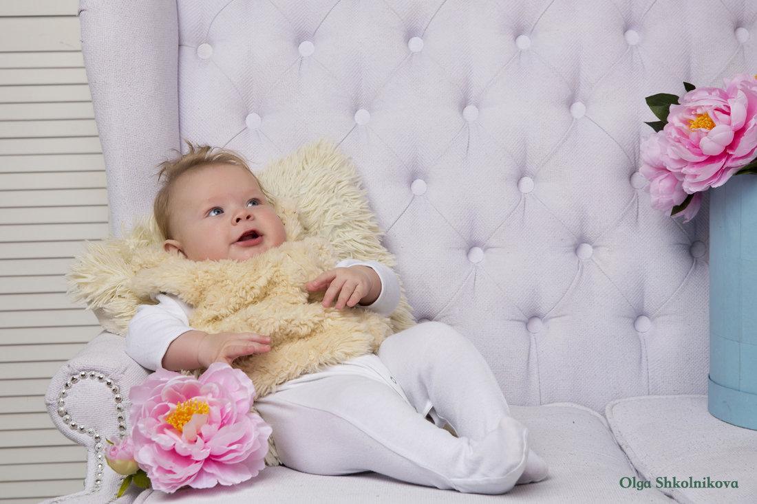 Чудесный малыш - olga