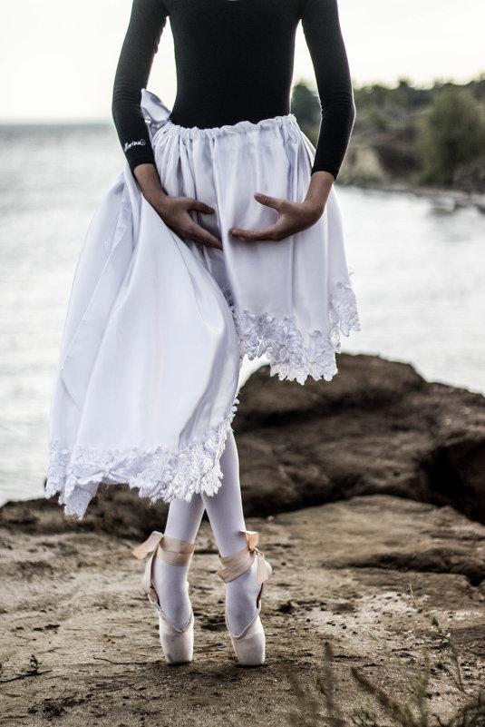 балерина - Дарья Великанова