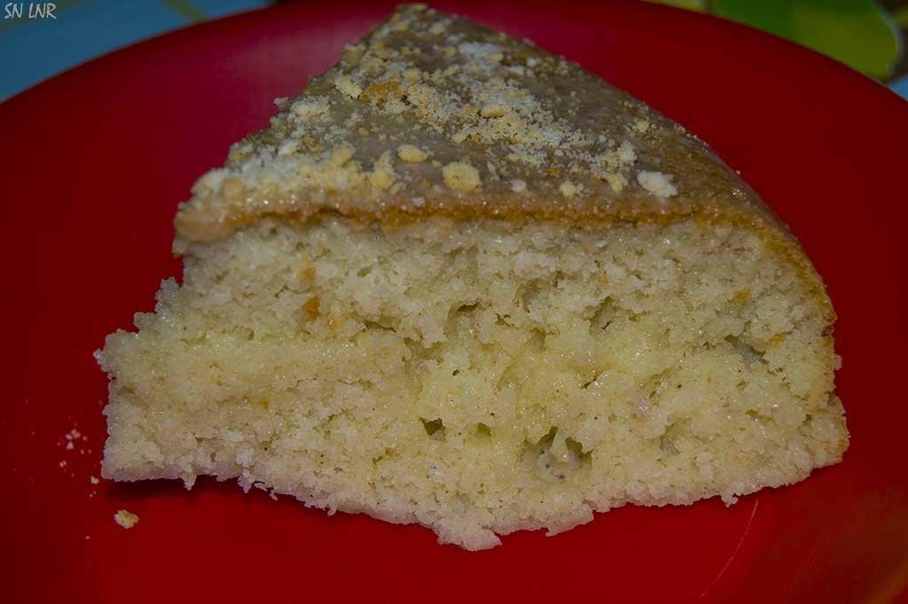 Манник - вкусный недорогой торт в мультиварке - Наталья (ShadeNataly) Мельник