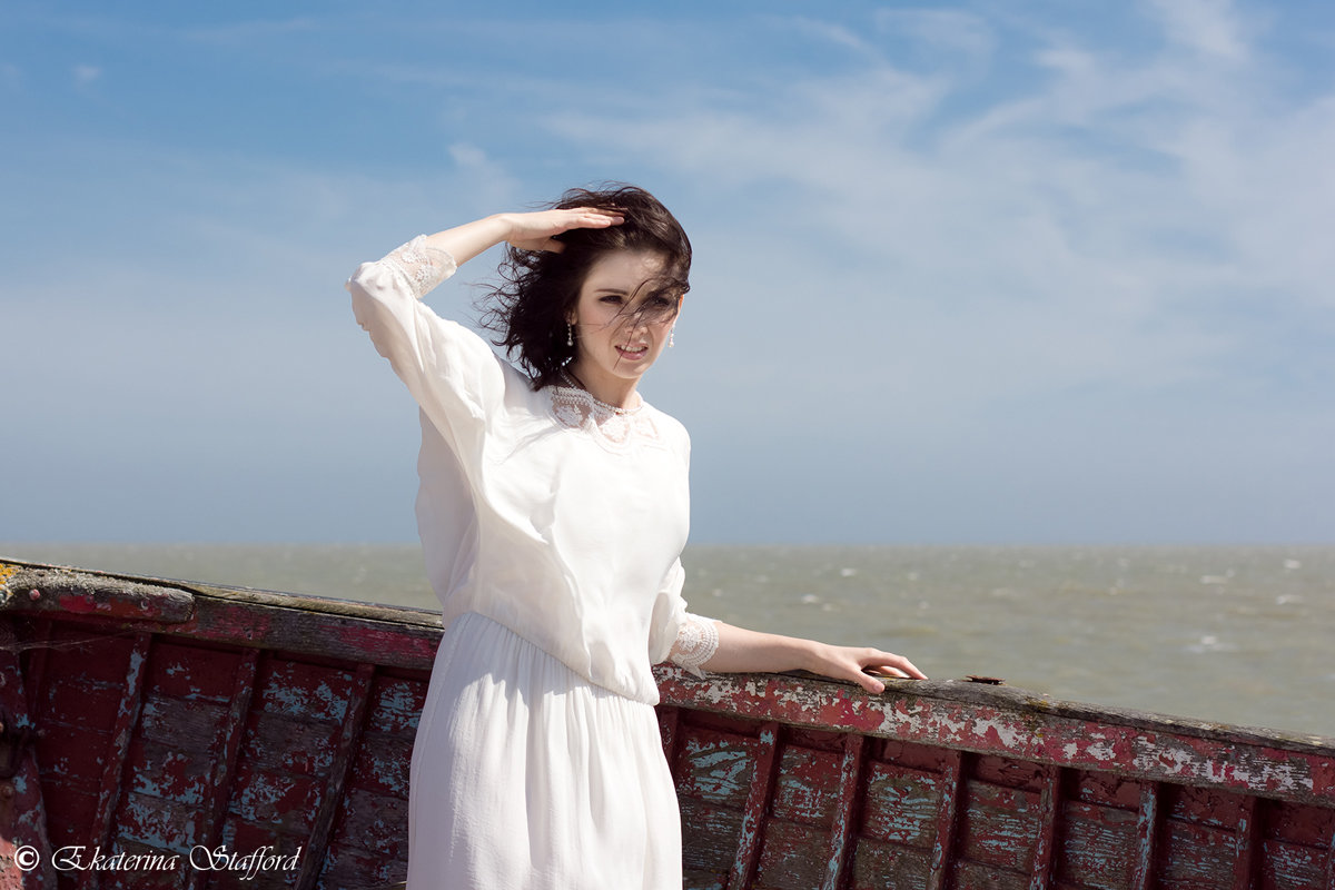 Чайка 2 - Ekaterina Stafford