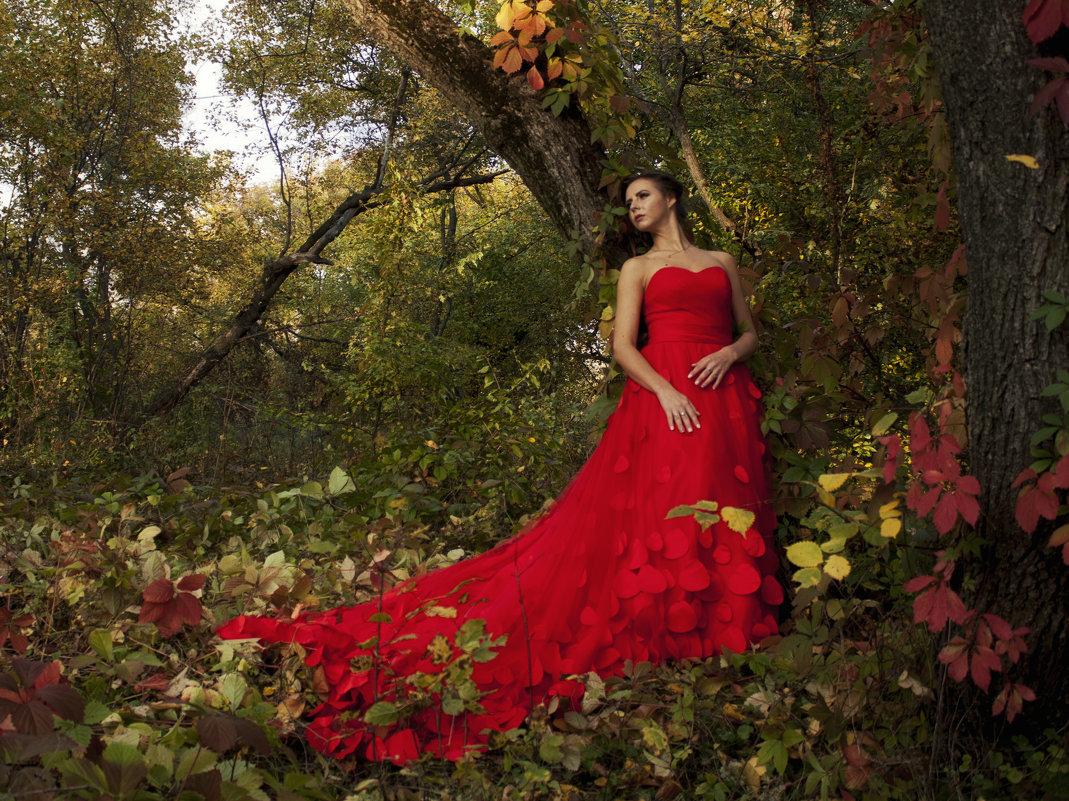 Краски осени - Anton Shumaev