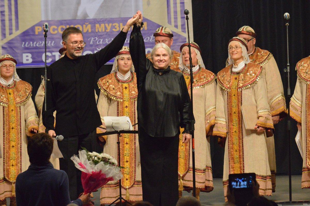 Концерт окончен - Sergey Serebrykov