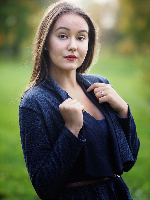 Варя Гераськина - Валерий Гришин