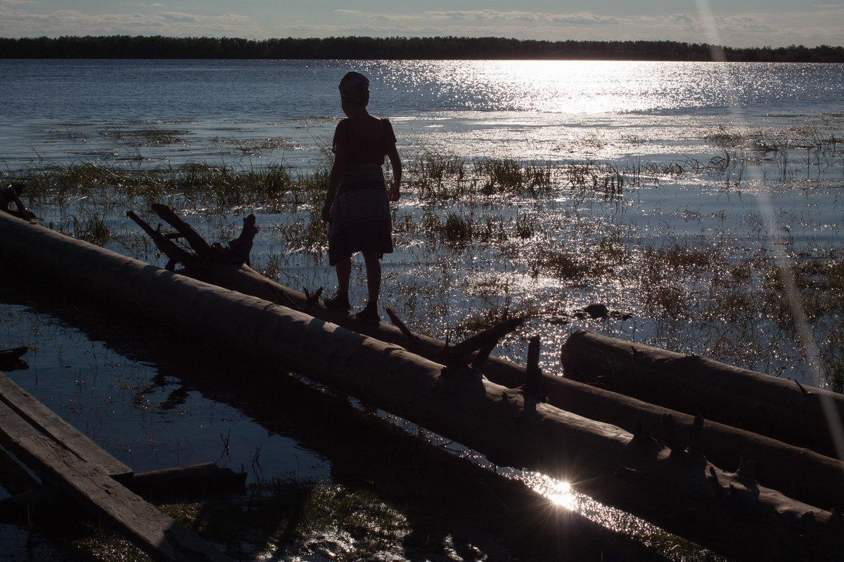Река - Владимир Семёнов