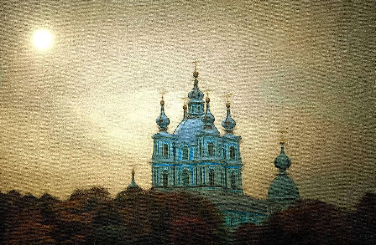 .... и душа с душою говорит.... - Tatiana Markova