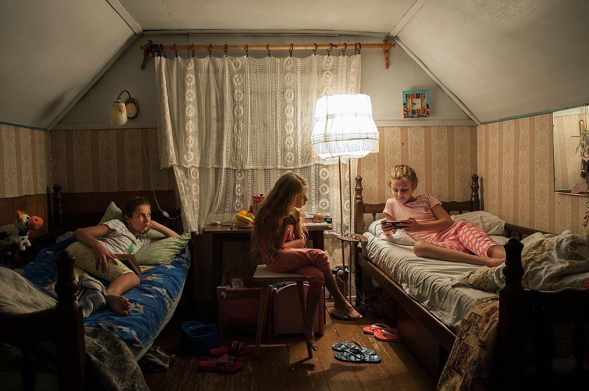 И это было тихим, светлым счастьем - Ирина Данилова