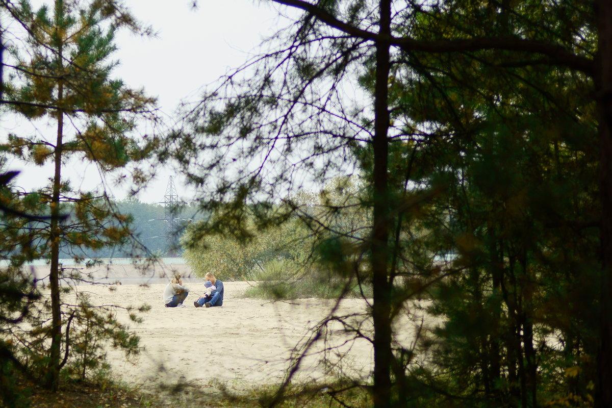 Бабье лето - Юрий Новичков