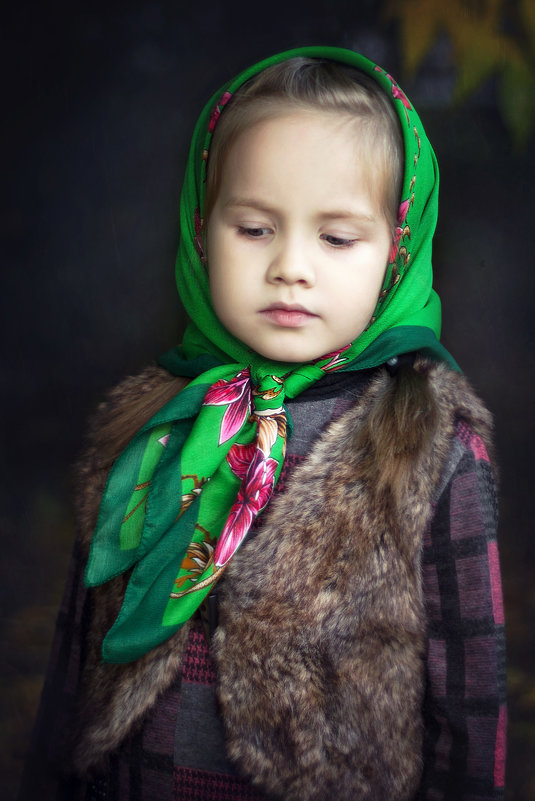 781 - Лана Лазарева