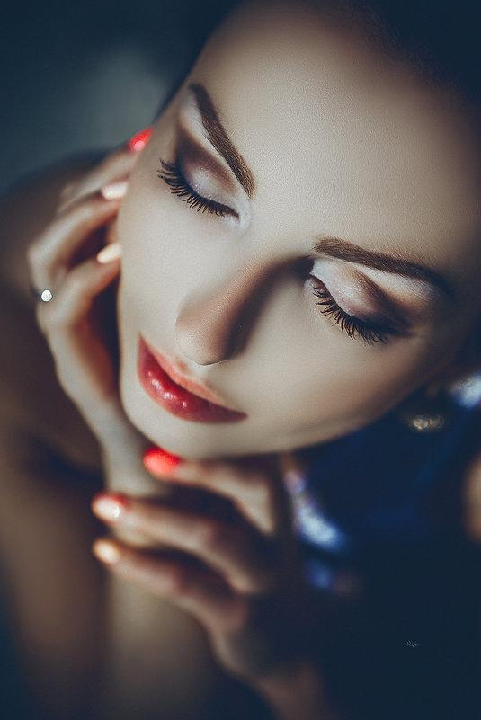 The Dream of Passion - Ruslan Bolgov