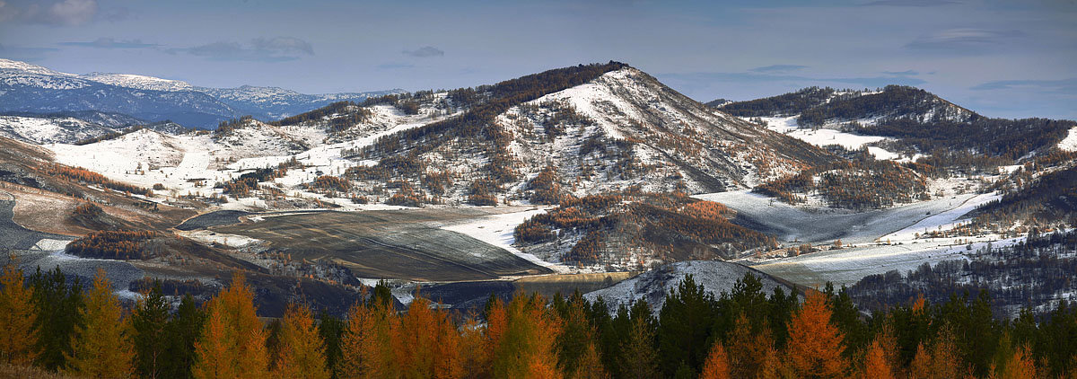 На горы взор, пусть неутомимым будет 28 - Сергей Жуков