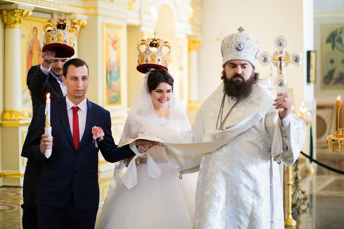 Венчание - Lana Niks