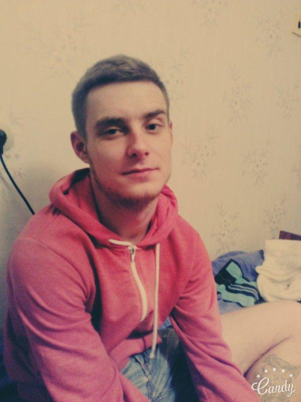3 - Денис Андреевич