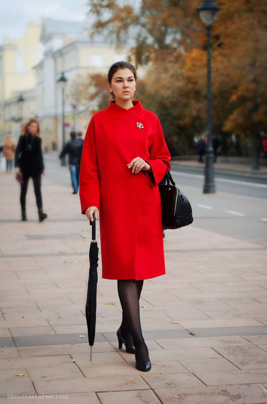 *** - Анастасия Светлова