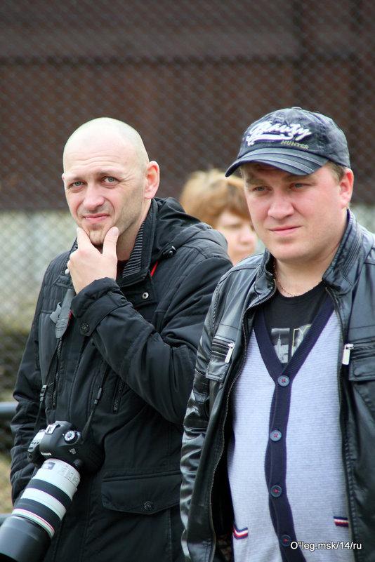 взгляд фотографа - Олег Лукьянов
