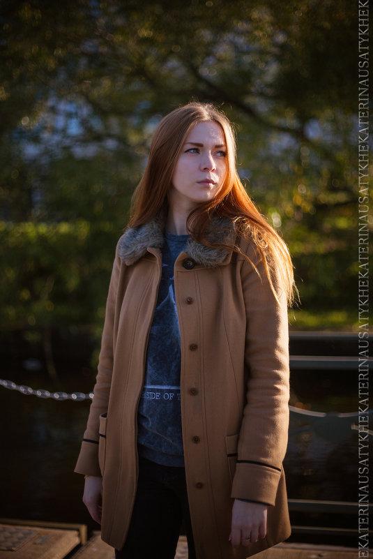 Настя - Ekaterina Usatykh