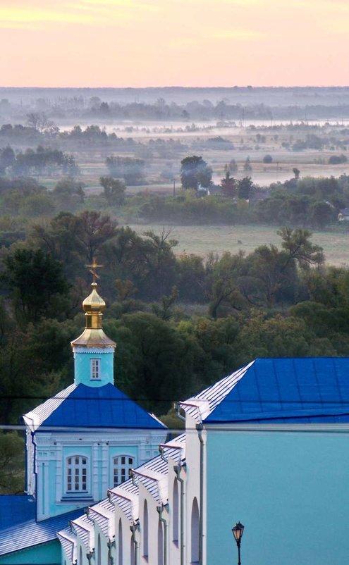 Утро в Курской Коренной - Алексей Ник