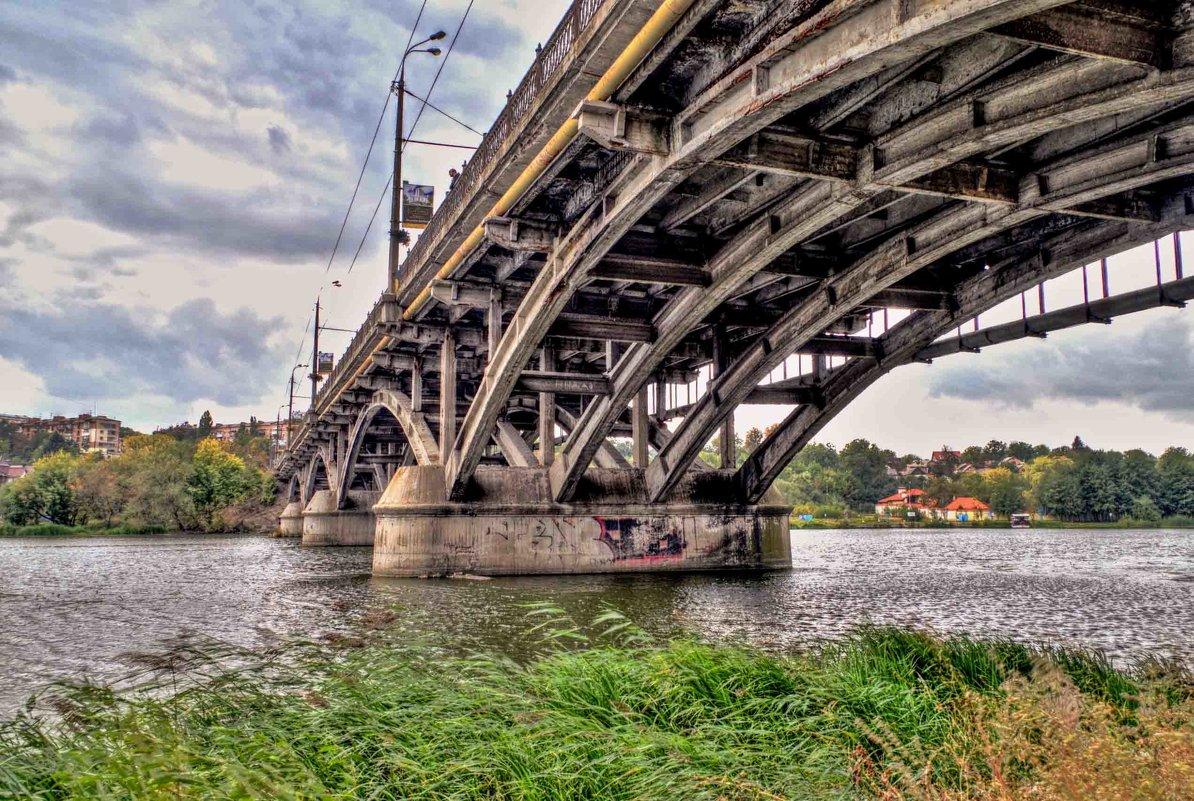 мост - юрий иванов