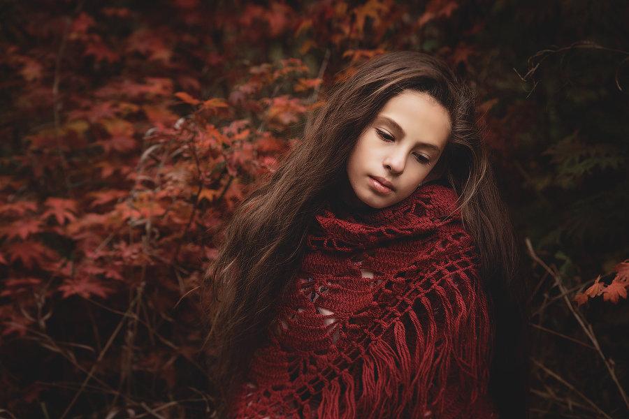 Девушка - Светлана